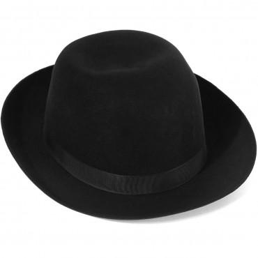 Mens Hats Best Sellers Christys Hats Foldaway Fur Felt Hat £130.00