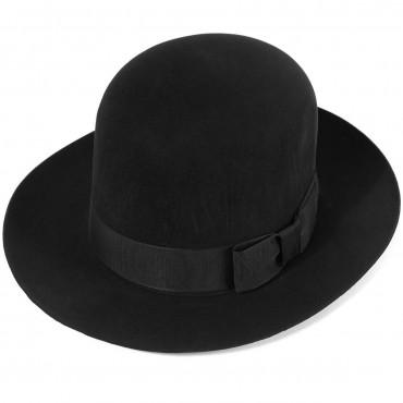 Fedora Hats Christys Hats Adventurer Poet Fur Felt Fedora Hat £150.00