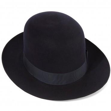 Fedora Hats Christys Hats Adventurer - Poet Fur Felt Fedora Hat £150.00