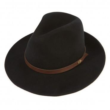 Country Pursuits Christys Hats Crushable Wool Felt Safari Hat £53.00