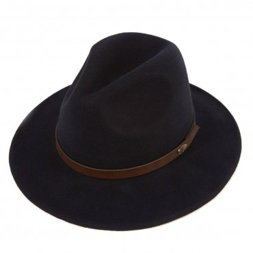 Country Pursuits Christys Hats Crushable Wool Felt Safari Hat £53.00