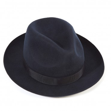 Trilbies & Pork Pies Christys Hats Chepstow Wool Felt Trilby Hat £53.00