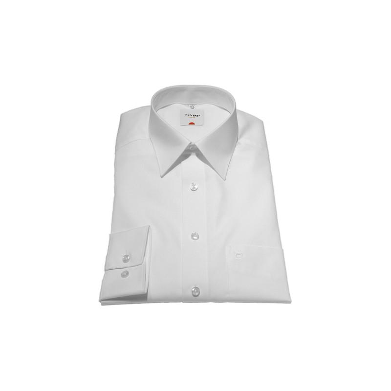 Sleeve Length 27''- 69cm Olymp Shirts White Extra Long Sleeve Length 27''- 69cm Olymp Shirt £40.00