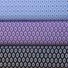 Blouses Vortex Designs Beth Short Sleeve Navy £25.00