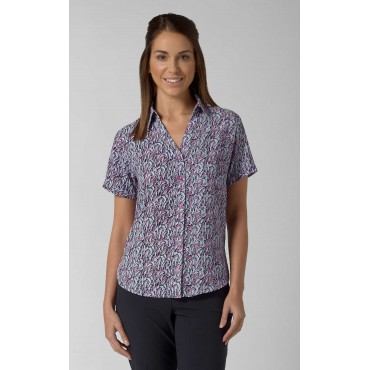 Blouses Vortex Designs Willow Berry £24.00