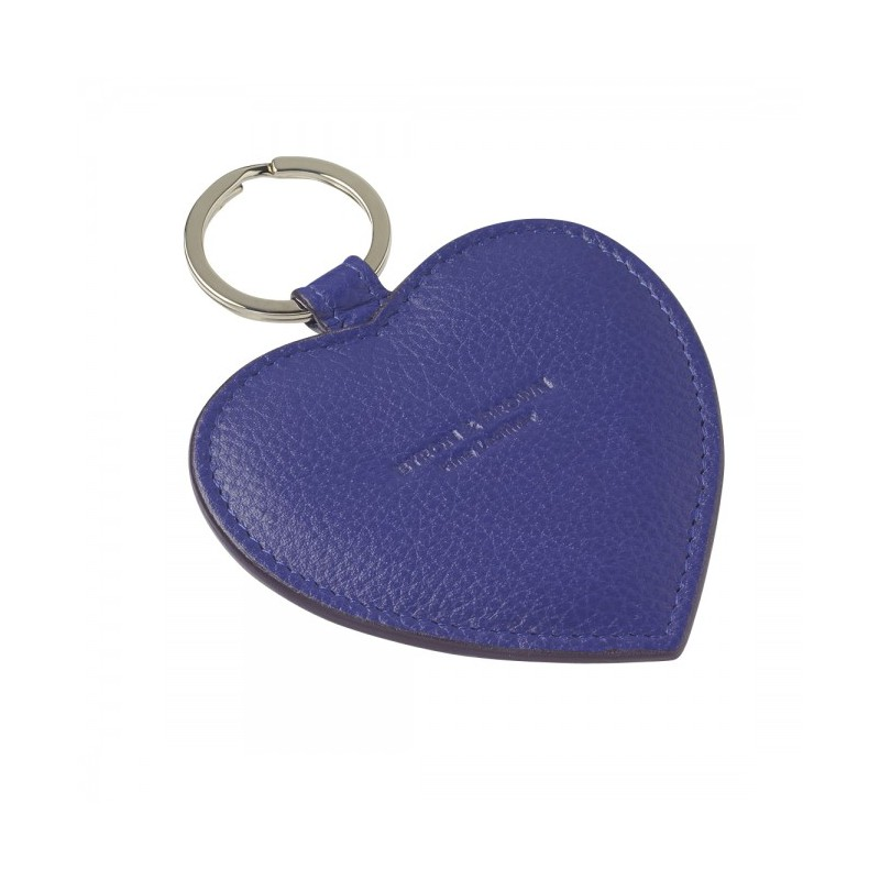Keyrings  Large Love Heart Key Ring £10.00