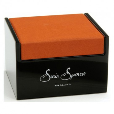 Gallery Sonia Spencer Adam Burnt Orange £30.00