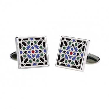 Gallery Sonia Spencer Alhambra Geometric £30.00