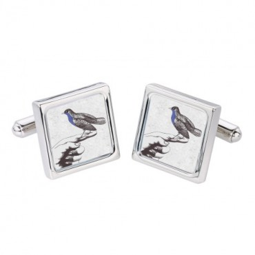 In Flight Sonia Spencer Bird On The Hand £30.00