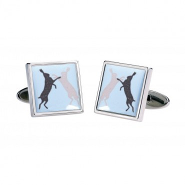 New Gallery Sonia Spencer Boxing Hares £30.00