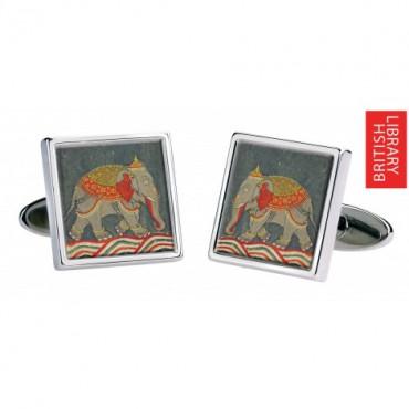 Sonia Spencer Mughal Elephant £30.00