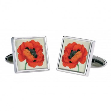 New Gallery Sonia Spencer Remembrance Poppy £30.00