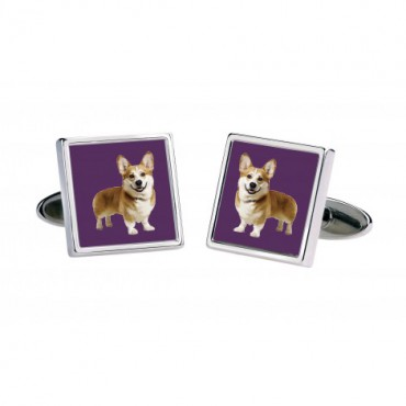 Royal Birthday Sonia Spencer Royal Corgi £30.00
