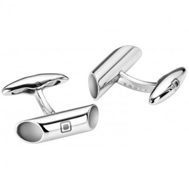 Contemporary Sonia Spencer Spotlight Grey Cufflinks £45.00