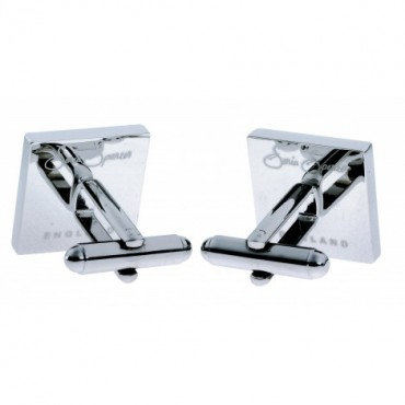 Fashion and Pattern Sonia Spencer Stag Cufflinks £30.00