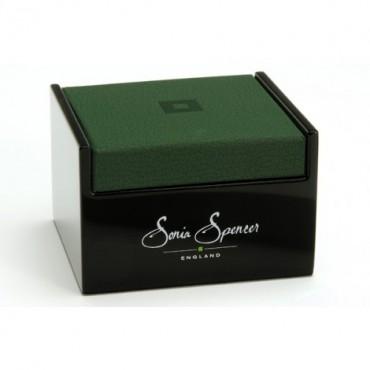 Royal Birthday Sonia Spencer Tartan Royal Stewart £30.00