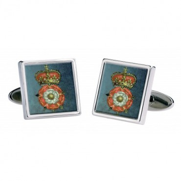 New Gallery Sonia Spencer Tudor Rose And Crown £30.00
