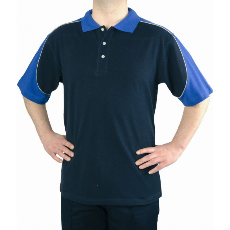 Sports Poloshirts Orn Clothing 1185-Twickenham-Sport-Poloshirt Men Sportswear £24.00