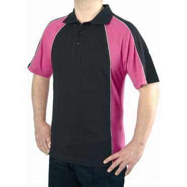 Sports Poloshirts Orn Clothing 1190-Wembley-Sport-Poloshirt Men Sportswear £24.00