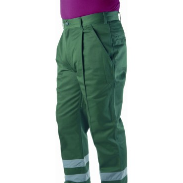 Trousers Orn Clothing 2110-Harrier-Trouser Twin Men £55.00