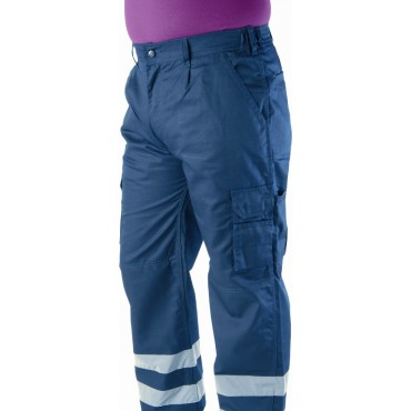 Trousers Orn Clothing 2510-Condor-Trouser Twin Men £53.00