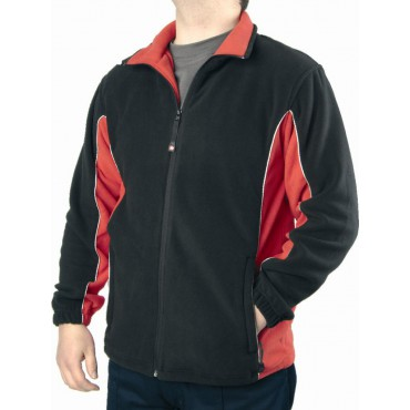 Sports Fleece Orn Clothing 3180-Silverstone-Sport-Fleece Men Sportswear £51.00