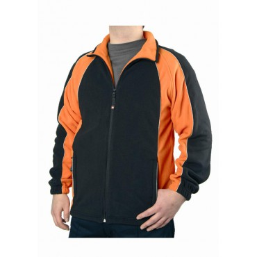 Sports Fleece Orn Clothing 3190-Wembley-Sport-Fleece Men Sportswear £51.00