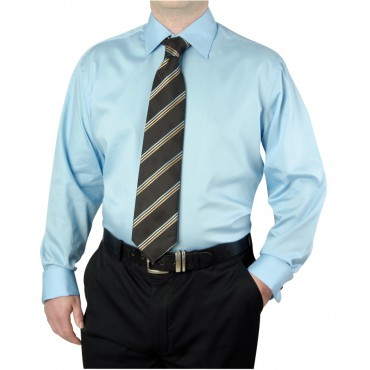 Formal Shirts Orn Clothing 5220-Formal-Shirt Men £50.00