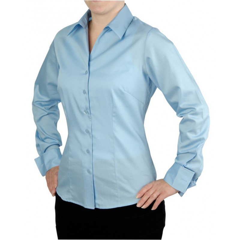 Formal Blouses Orn Clothing 5260-Blouse Women Formal £33.00