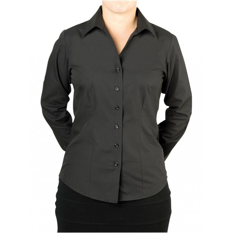 Formal Blouses Orn Clothing 5360-Blouse Women Formal £22.00