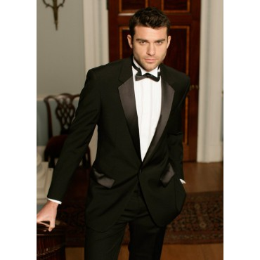 Jackets Skopes CorporateWear MM1008-Chatsworth-Jacket-Black Dinner Men £120.00