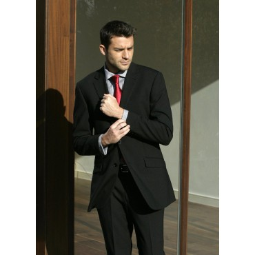 Oslo Skopes CorporateWear MM1027-Oslo-Jacket-Black Men £102.00