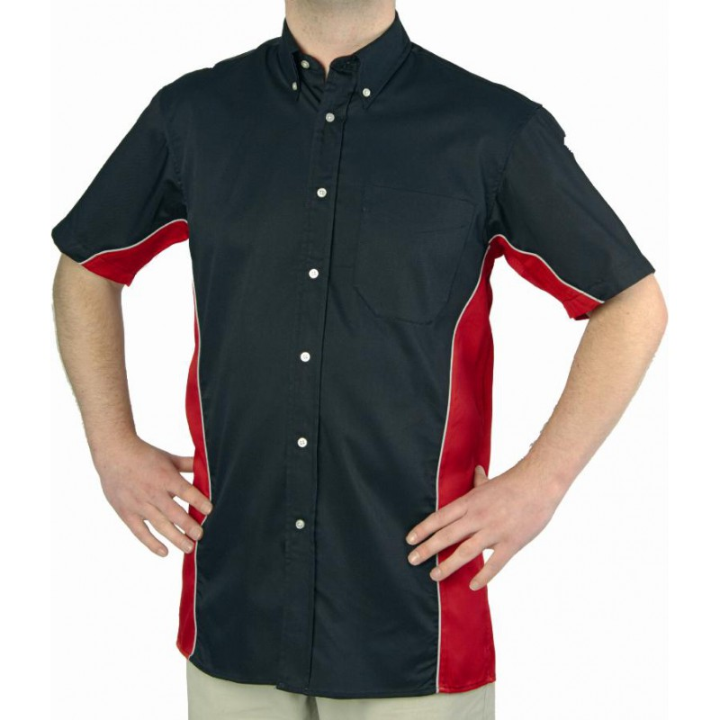 Sports Shirts Orn Clothing Silverstone-Sport-Shirt Men Sportswear £34.00
