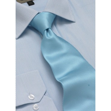 Ties Skopes CorporateWear TAB100-Palette-Tie-Aqua Men £14.00
