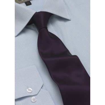 Ties Skopes CorporateWear TAB101-Palette-Tie-Plum Men £14.00