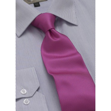 Ties Skopes CorporateWear TAB103-Palette-Tie-Fuchsia Men £14.00