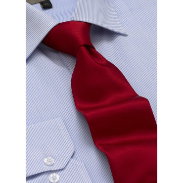 Ties Skopes CorporateWear TAB104-Palette-Tie-Red Men £14.00