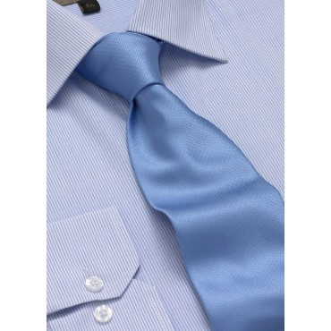 Ties Skopes CorporateWear TAB105-Palette-Tie-Pale-Blue Men £14.00