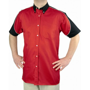 Sports Shirts Orn Clothing Twickenham-Sport-Shirt Men Sportswear £34.00