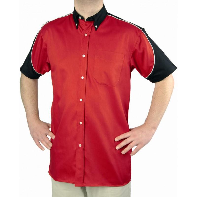Sports Shirts Orn Clothing Twickenham-Sport-Shirt Men Sportswear £34.00