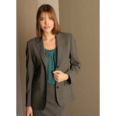 Juliette Skopes CorporateWear WWJ253-Juliette-Jacket-Grey Women £113.00