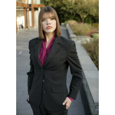 Juliette Skopes CorporateWear WWJ256-Juliette-Jacket-Charcoal Women £113.00