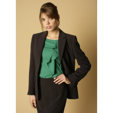 Danielle Skopes CorporateWear WWJ331-Danielle-Jacket-Navy Women £60.00
