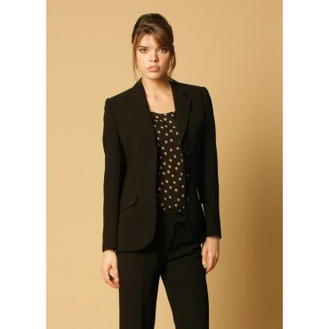 Danielle Skopes CorporateWear WWJ334-Danielle-Jacket-Black Women £60.00