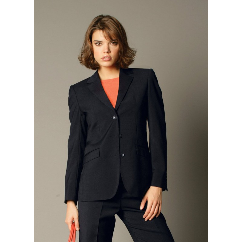 Jackets Skopes CorporateWear WWJ461-Gabrielle-3000-Jacket-Navy Women £92.00