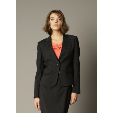Jackets Skopes CorporateWear WWJ471-Valerie-3000-Jacket-Navy Women £106.00