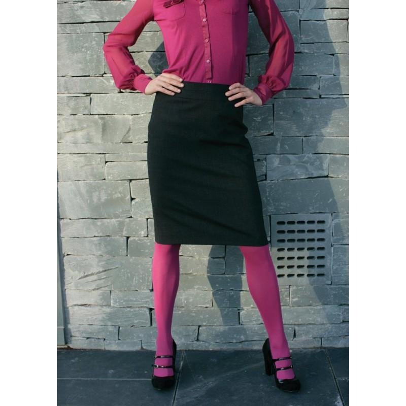 Marie Skopes CorporateWear WWS254-Marie-Skirt-Black Women £53.00
