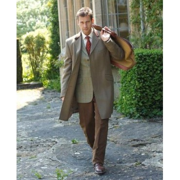 Bladen Original Gunthorpe Covert Coat £399.00