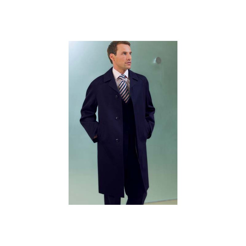 Coats Brook Taverner Whipcord-Men-Coat-4003 Mix & Match Man £171.00