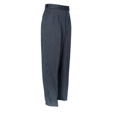 Formal-Wear Brook Taverner Striped-Trouser-8022 Formal £60.00